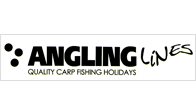 Angling Lines Logo