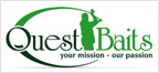 Quest Baits Logo